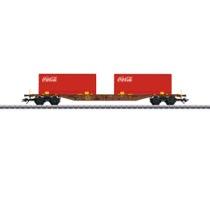 Containertragwagen NO