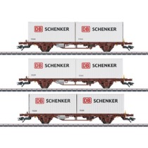 Tragwagen-Set DB Schenker NO