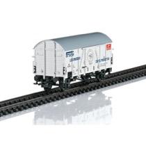 Ged.Güterwagen Oppeln NS