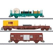 Dienstwagen-Set z.Serie 55 SN