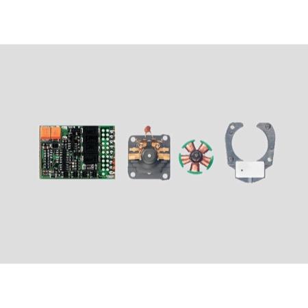 mfx-Hochleistungsantriebs-Set - Decoder