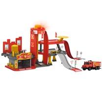 Feuerwehr Gebäude
