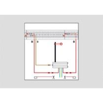 Signalanschlussgarnitur AC