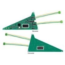 Digital mfx 3-vejs sporskifte dekoder