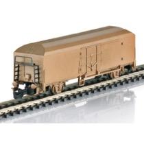 Kühlwagen FS Bronze Edition