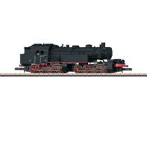 Dampflokomotive BR 96 DB AC
