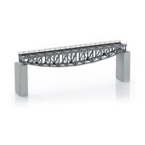 Bausatz Fischbauchbrücke 220