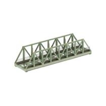 Vorflutbrücke Stahl