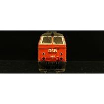 DSB MZ 1445, (1980-89), DC DC