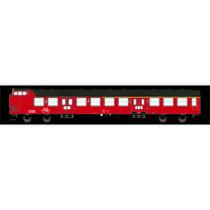 DSB Abns 50 86 39-74 561-3, DC digital styrevogn