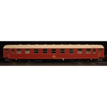 DSB Bg 50 86 29-63 171-6, Vinrød,  personvogn