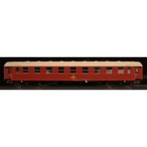 DSB Bg 50 86 29-63 196-3, Vinrød,  personvogn