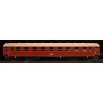 DSB Bg 50 86 29-63 199-7, Vinrød,  personvogn