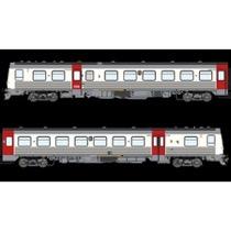 DSB MR 4032-MRD 4232, Hvid, DC  DC