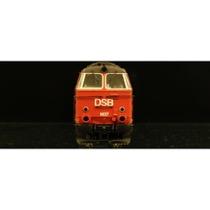 DSB MZ 1437, (1980-89), DC DC