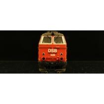 DSB MZ 1439, (1980-89), DC DC