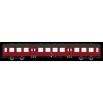 DSB Bn 50 86 20-84 720-4, Vinrød,  personvogn