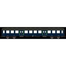 DSB Bn-oi 804, Blå,  personvogn
