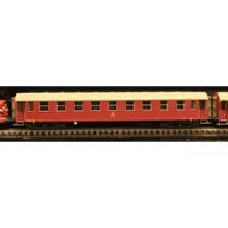 DSB CC 1141, Vinrød,  personvogn