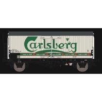 DSB 20 86 081 5 005-7, Hvid, Carlsberg