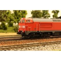 DB CSC MZ 1459 DC LYD DC