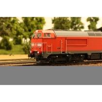 DB CSC MZ 1449 DC LYD DC