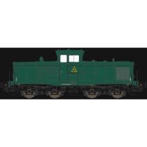 DSB MT 152 - Grøn - AC m. lyd AC