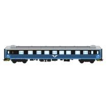 SJ AB3 4870 1./2. kl. personvogn blå/sort v2