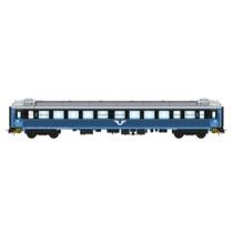 SJ B1S 4899 2. kl. personvogn blå/sort v2