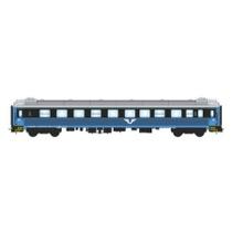 SJ B5B 4893 2. kl. personvogn blå/sort v2