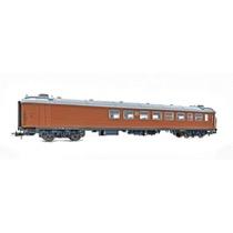 SJ RB1-l 5190 Restaurant-vogn brun udgave