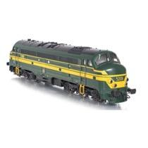SNCB 5209 MY DC
