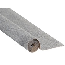Gravel Mat, grey, 120 x 60