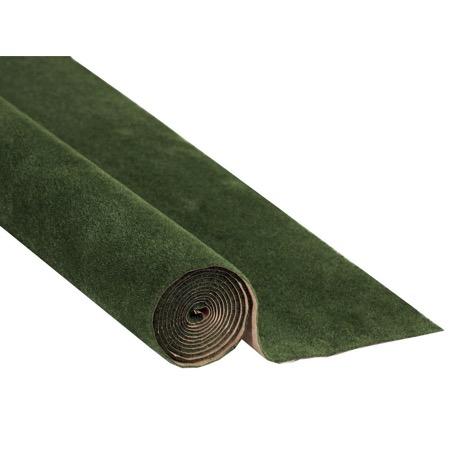 Græs måtte, mørkegrøn