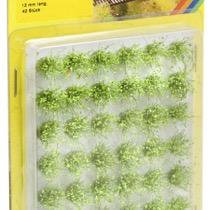 """Grass Tufts XL """"Field Plants"""