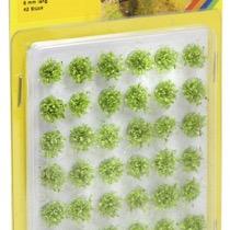 """Grass Tufts """"Field Plants"""