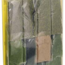 Grass Fibres Assortment, long
