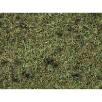 Strø græs - skovbund , 2,5 mm