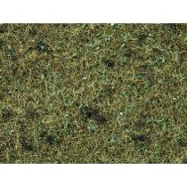 Strø græs - skovbund, 2,5 mm