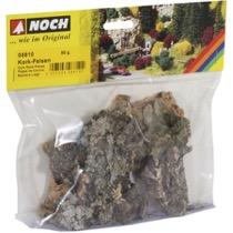Cork Rock Pieces