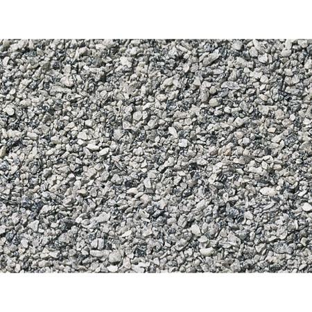 Ballast, gray