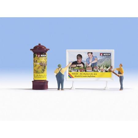 Plakatierer