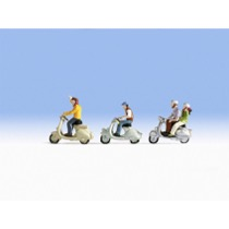 Scooter Drivers