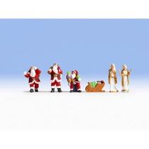 Julemænd og engle