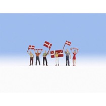 Danish Fans