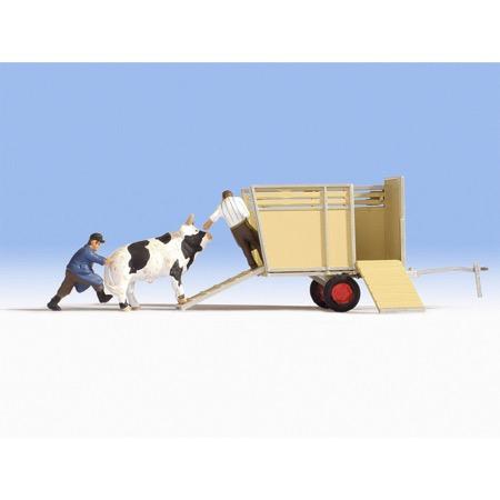 Bull transport