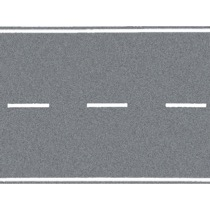 Federal Road, gray, 100 x 4