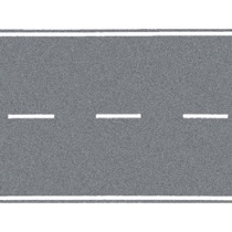 Federal Road, gray, 100 x 4