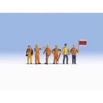 Sporarbejdere
