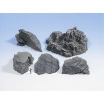 Klippestykker - Granit